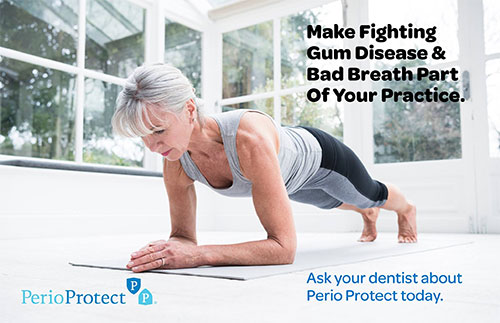 PerioProtect Marketing
